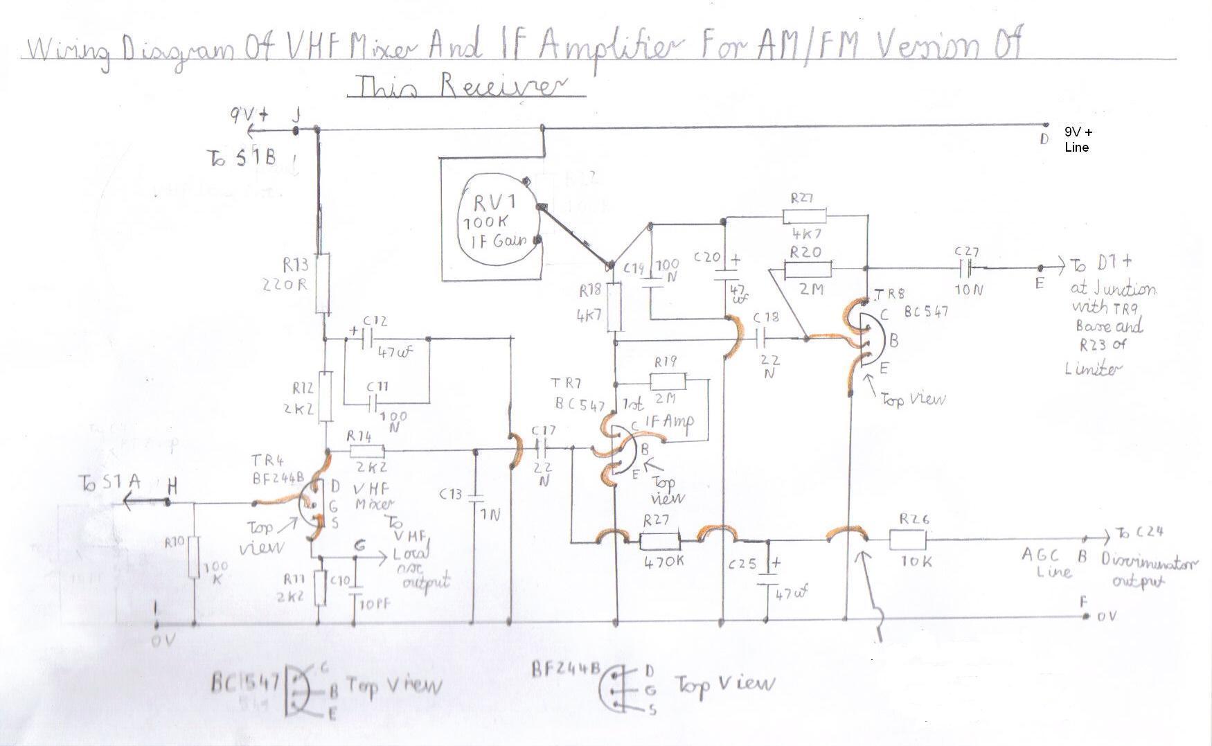 solid state am fm pulse counting receiver designed for hf. Black Bedroom Furniture Sets. Home Design Ideas
