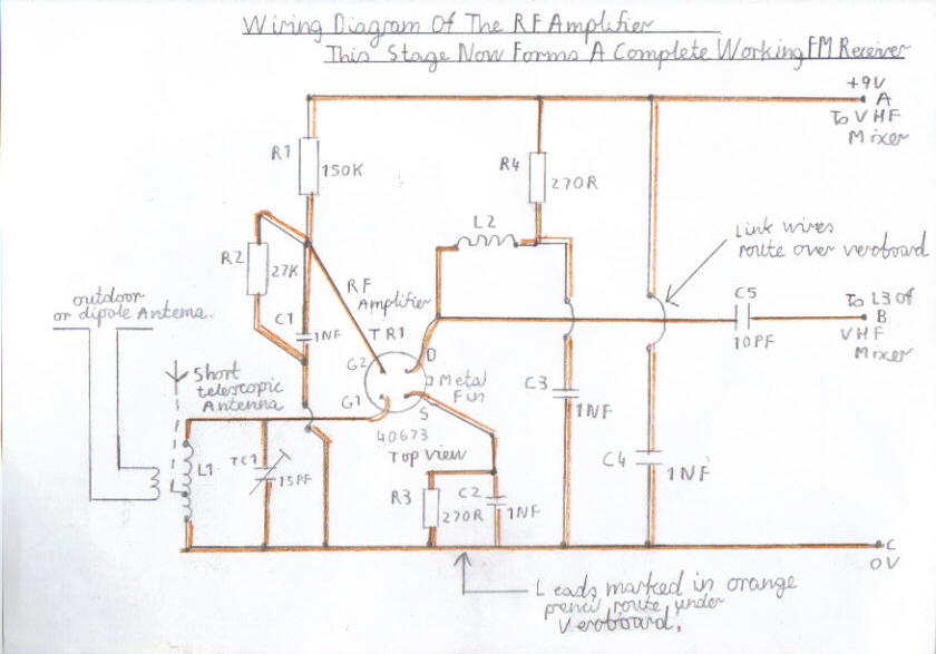 stage amplifier circuit using transistors gadgetronicx electric mx tl 1970 buick gs 455 stage 1 2 stage thermostat wiring stage lighting wiring stage pin wiring